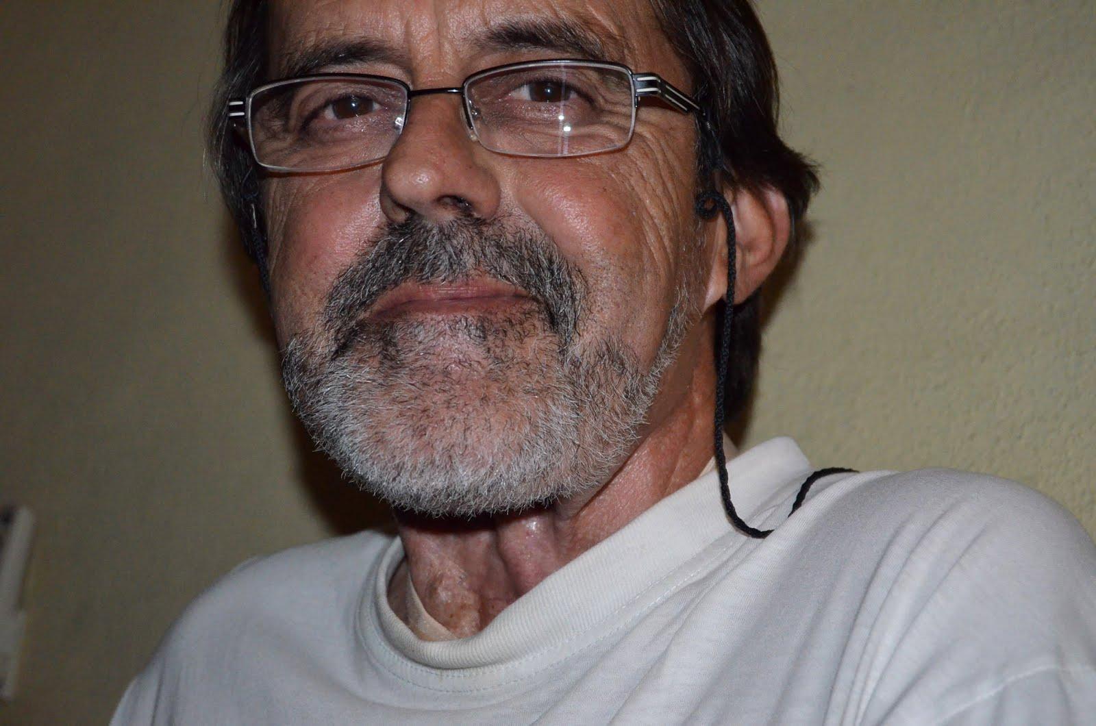 João Carlos Simões - O Meu Pai // My Father: