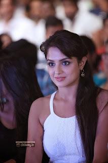 Asmitha-Sood-Stills-at-Aadu-Magadu-Ra-Bujji-Audio-Launch