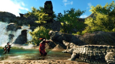 Free Download Risen 2 Dark Waters For PC