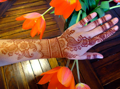 Party Mehndi Designs for Hands Party Mehndi Designs
