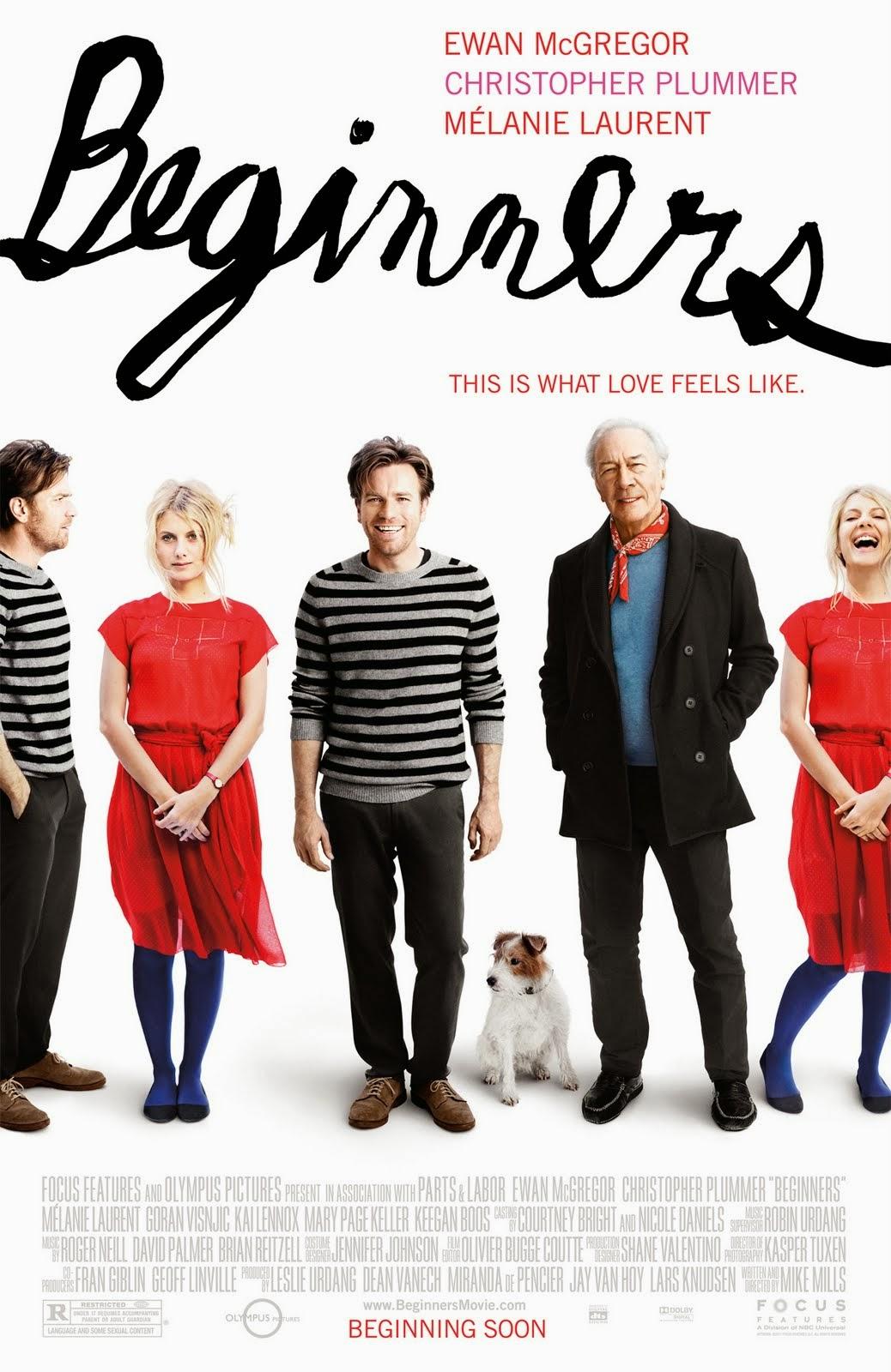Beginners (2010) ταινιες online seires xrysoi greek subs