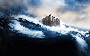 ¿Ocurrio realmente un Diluvio Universal?