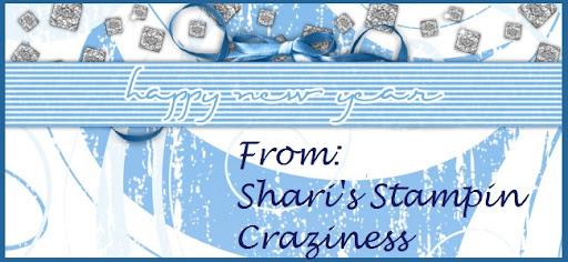 Shari's Stampin Craziness