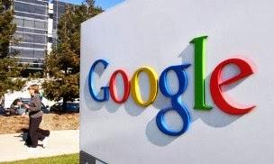 Google y su evolución.