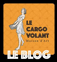Le blog du CARGO VOLANT