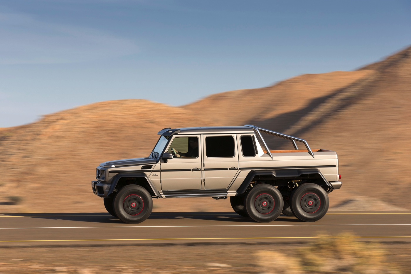 Mercedes g wagon 6x6 cars life cars fashion lifestyle blog
