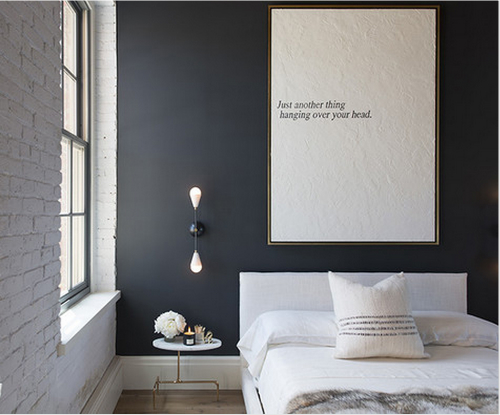 Leuchtend Grau Interior-Blog Celebrating Soft Minimalism