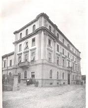 1928 PRIMA DOMENICA DI MAGGIO - VIA SCOTTI
