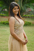 Kavya Kumar Latest Pics in Gown-thumbnail-20