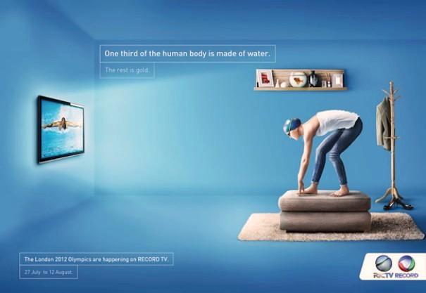 Creative Advertisements Pics