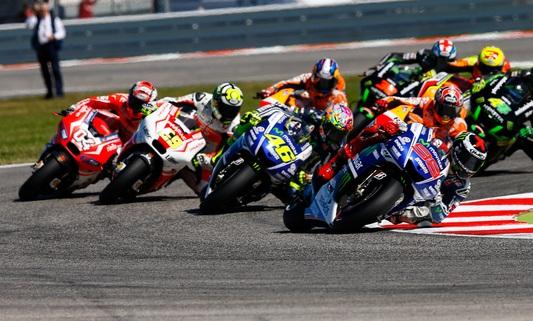 Nonton Live Streaming Trans7 MotoGP Kualifikasi Race 30 Agustus 2015