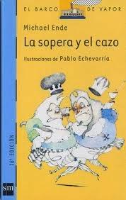 http://www.literaturasm.com/La_sopera_y_el_cazo.html
