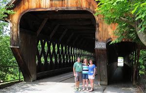 Summer in Vermont!