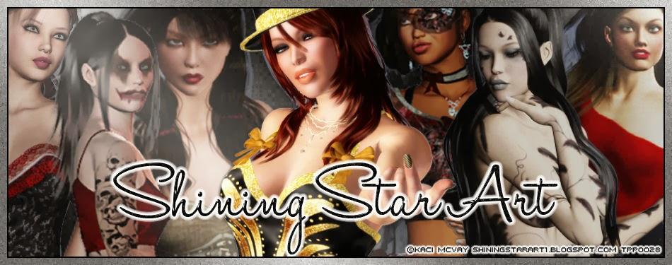 Shining Star Art