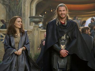 Filme Thor 2 : Elenco, Sinopse e Fotos