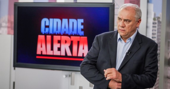 Marcelo Rezende - Cidade Alerta