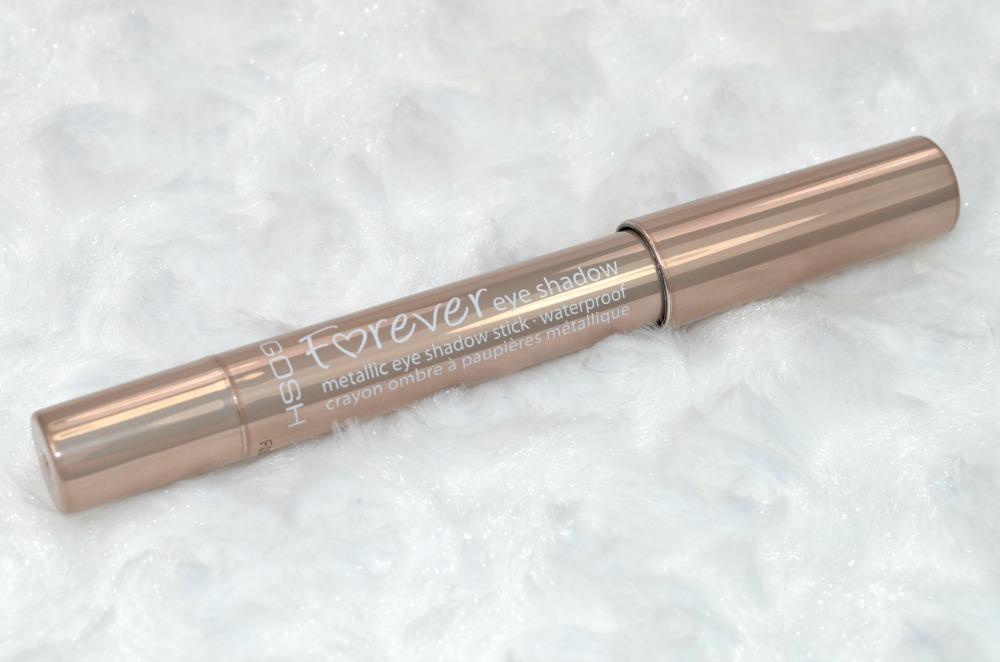 GOSH 'Beige' Forever Metallic Eye Shadow Stick