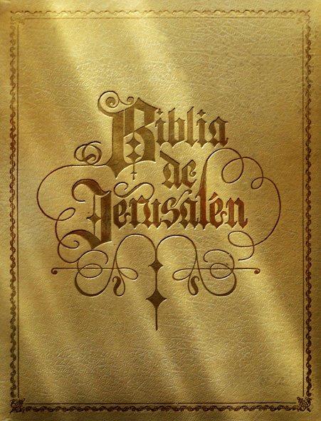 La Biblia de Jerusalen [Español]