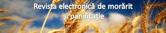 REVISTA ELECTRONICĂ DE MORĂRIT ȘI PANIFICAȚIE