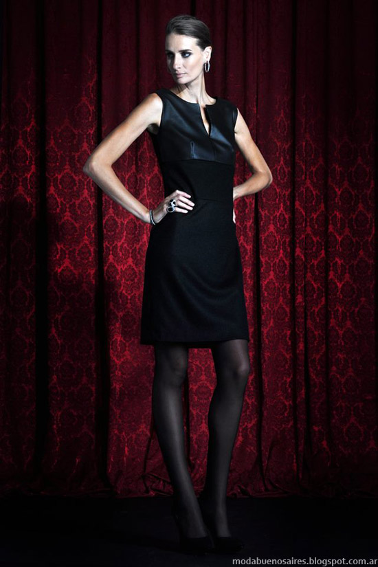 Solo Ivanka vestidos de fiesta 2013