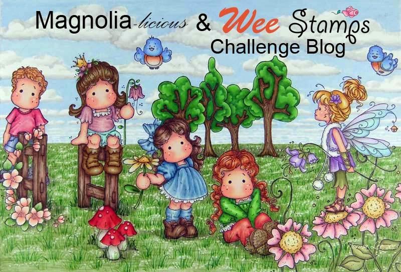 Magnolia-licous Store