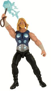 "Hasbro Avengers Assemble 3.75"" Thor figure"