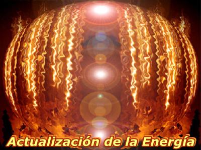 Una nueva Actualización de las Energías se está introduciendo en este Proceso que se desarrolla en Uds. y el planeta para que renazcan.