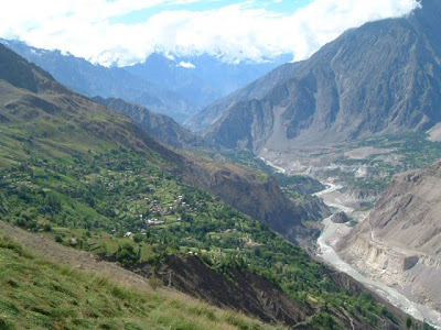AMAZING NAGAR VALLEY PAKISTAN