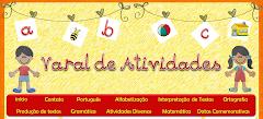 Blog Varal de Atividades- 1º ao 5º ano