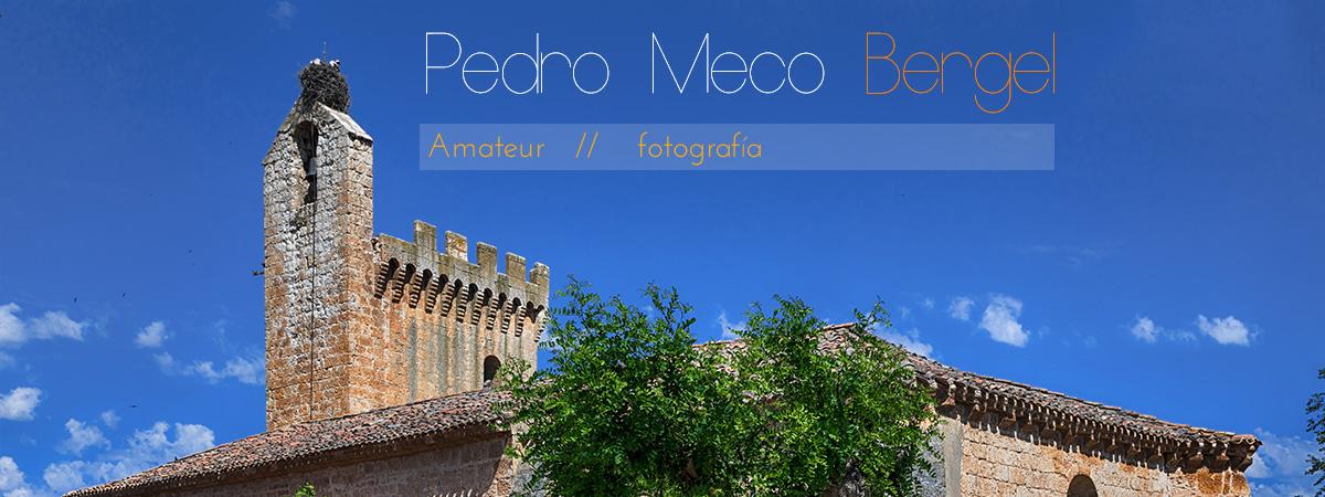 Fotografías de Pedro Meco