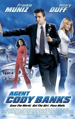 Agente Cody Banks audio latino