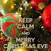 Merry Christmas Eve Images 2015 - Pictures Quotes For Facebook WhatsApp
