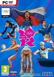 London 2012 The Official Video Game of the Olympic Games BlackBox Mediafire