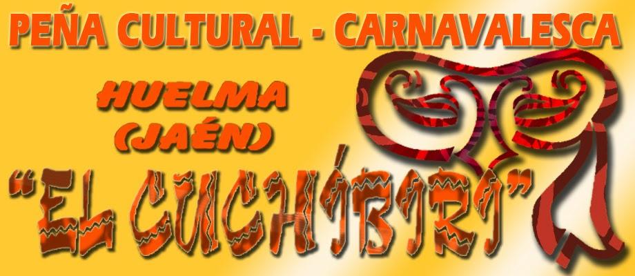Peña carnavalesca el Cuchibiri