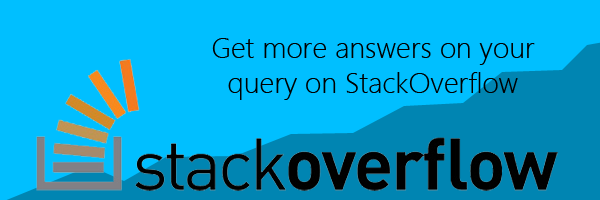 Tips to get more answers in Stack Overflow