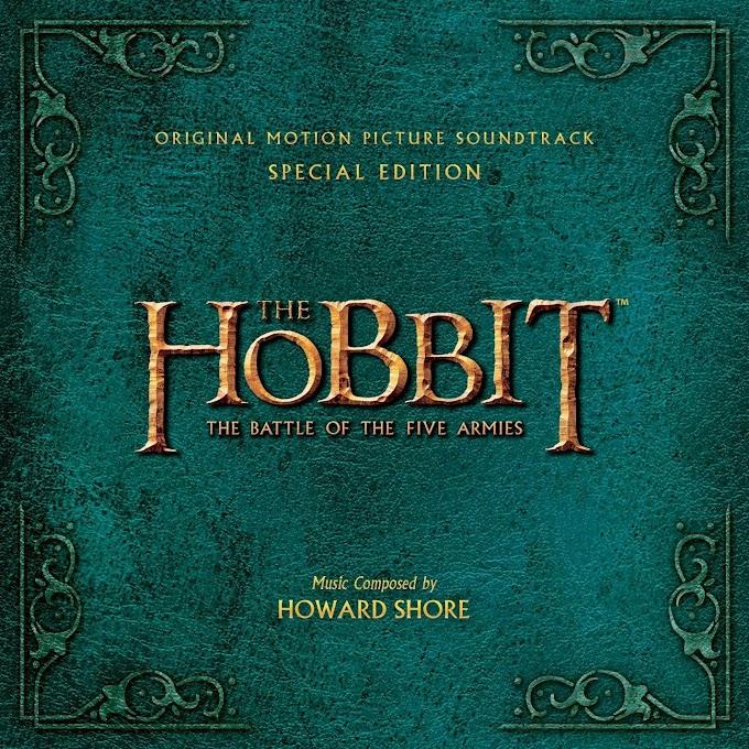 Quick Review: The Hobbit: Battle of the Five Armies