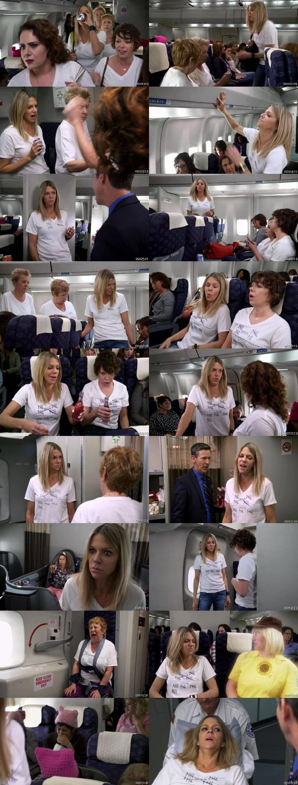 Screenshots Of English Show Its Always Sunny in Philadelphia Season 13 Episode 03 2018 WEB-DL 720P 300MB