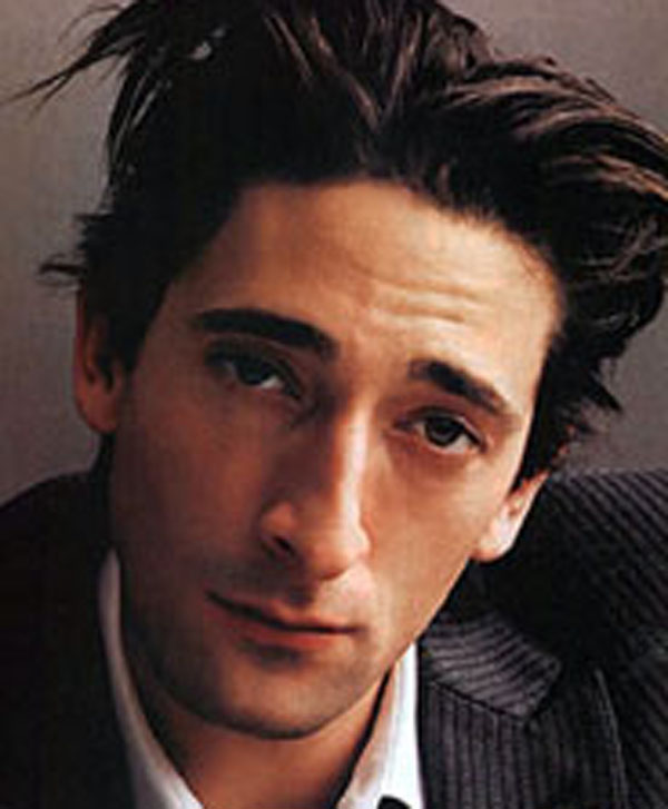 Adrien Brody Agency Adrien Brody Will…choose The