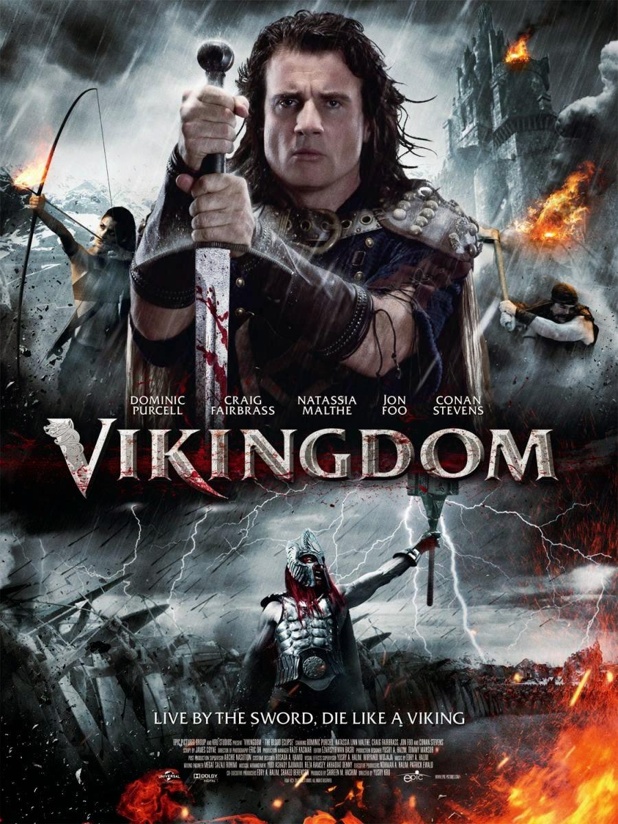 Vikingdom – DVDRIP LATINO