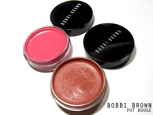 bobbi brown pot rouges
