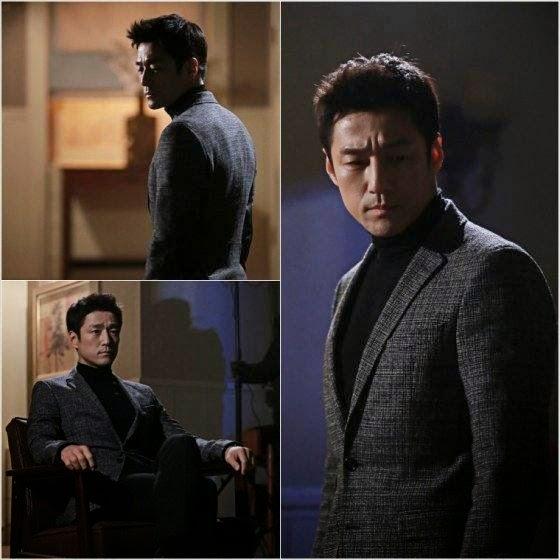 Ji Jin-hee sebagai Lee Jae-wook
