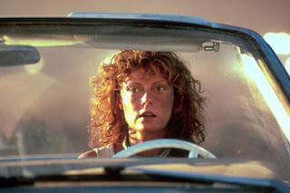 thelma and louise susan sarandon