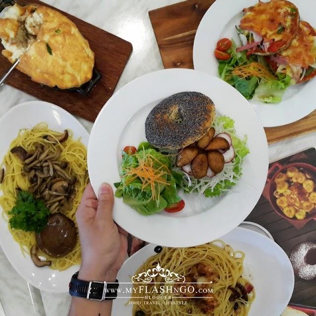 槟城美食与餐厅 | Miam Miam @ Gurney Paragon