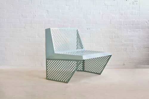 Outdoor furniture Fold Chair by CZYK