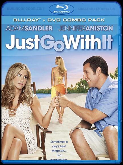 [Super MiniHD] Just Go with It (2011) แกล้งแต่งไม่แกล้งรัก [720p][เสียงไทย-อังกฤษ]-[ซับไทย-อังกฤษ]