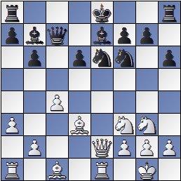 Partida de ajedrez Koltanowski vs. Gamonal