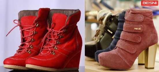besni botas 2013 BESNI BOTAS 2013: Coleção de botas Inverno 2013