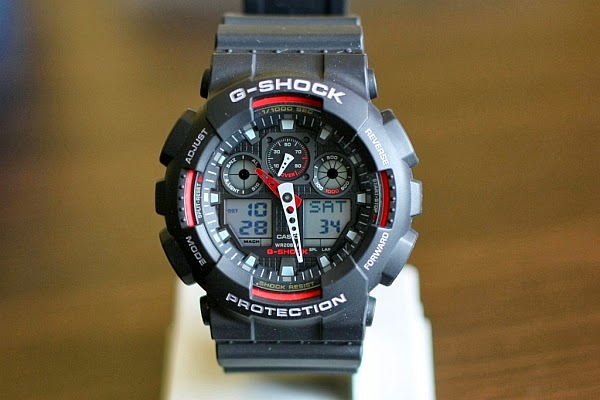 b514d0cd98961 Całość sprawia wrażenie obcowania z produktem cechującym się wysoką  jakością. Jestem przekonany, że pierwsze wrażenia z G-Shockiem dla każdego  będą tylko ...