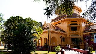 Hanoi National Museum of History