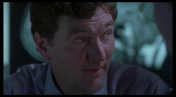 Iris 2001 film doctor radiologist